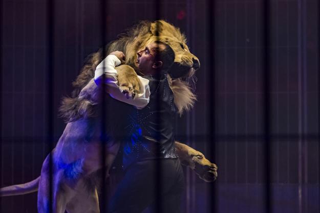lions park hillerød