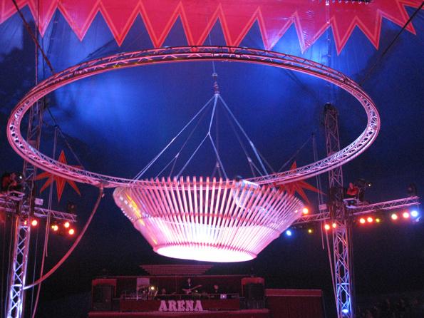 Cirkus I Danmark